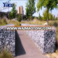 New products welded gabion box gabion baskets bunnings for sale